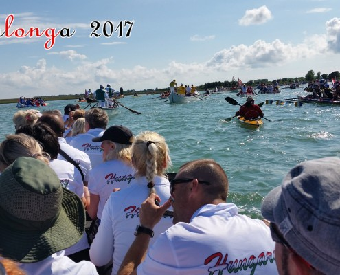 Vogalonga 2017